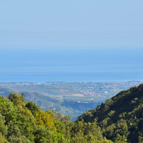 CALABRIA – MTB – RIDI E PIANGI – 82,5 Km